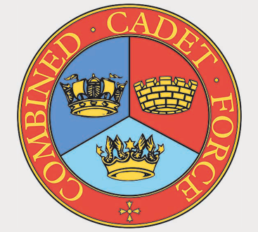 Combined Cadet Force (CCF) logo