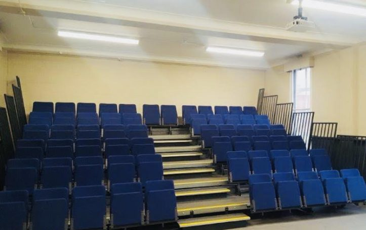 Clare St Lecture Hall