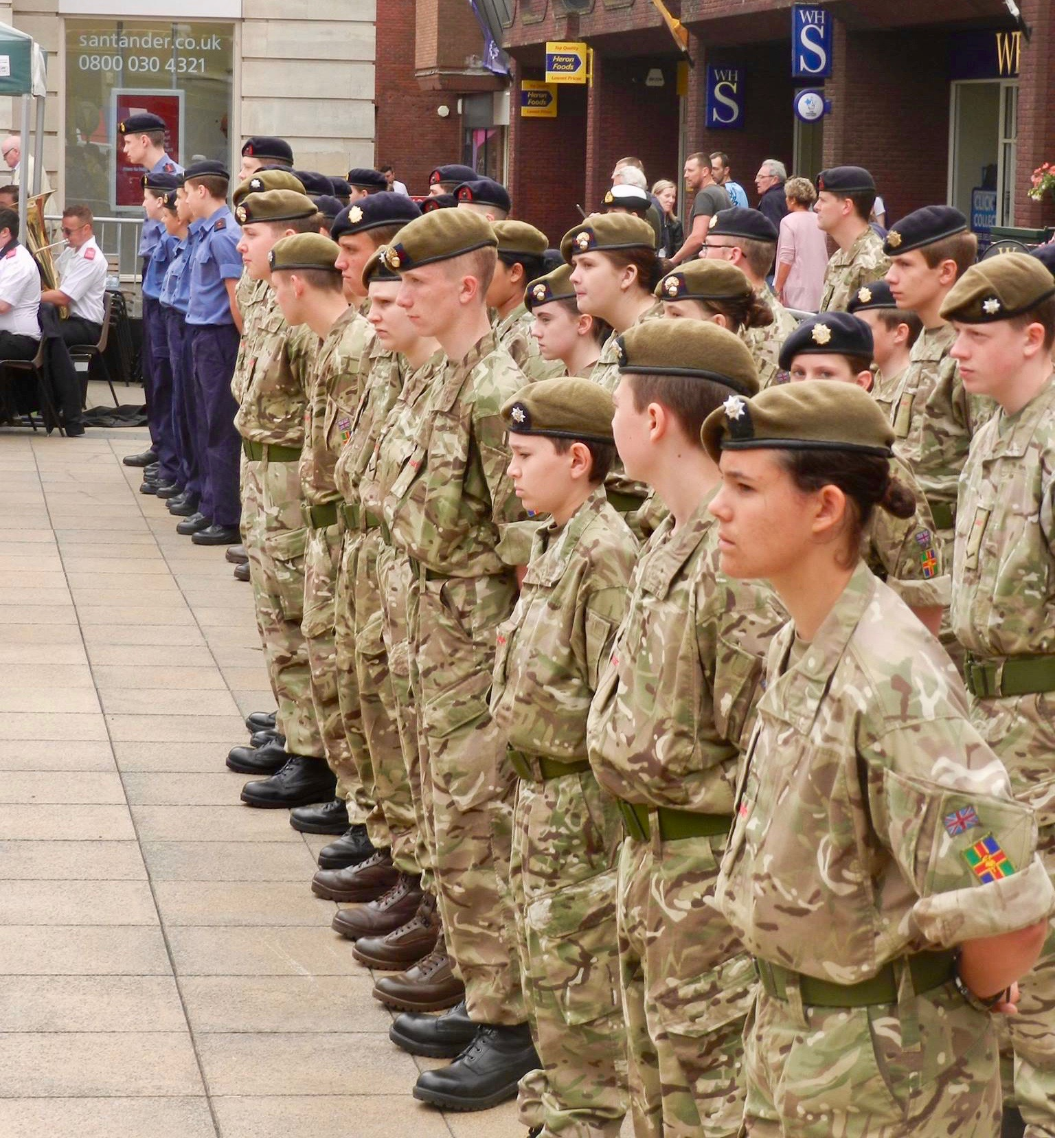 armed forces day - photo #43