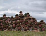 Sutton Academy CCF on summer camp