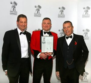 Goodwill Solutions receive a Silver Award