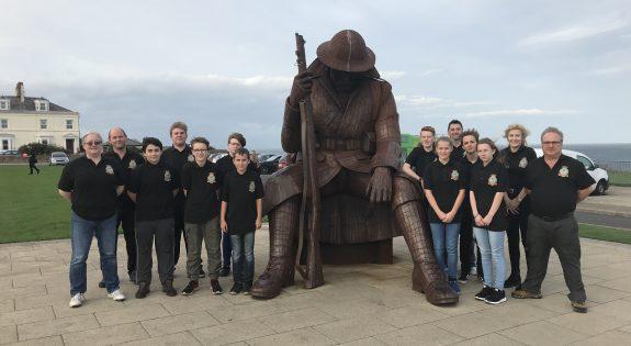 Horncastle cadets
