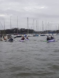 Lincolnshire District Boating.