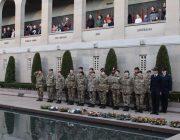 LNR Cadets at the Australian War Memorial (2)