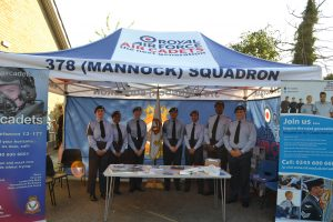 Mannock Cadet Centre 26.07.2018 024