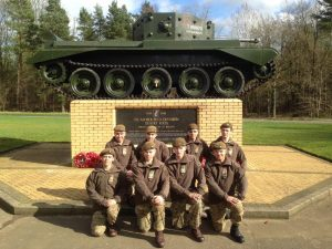 Brook Weston Trust Northamptonshire CCF article (1)