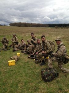 Brook Weston Trust Northamptonshire CCF article (2)