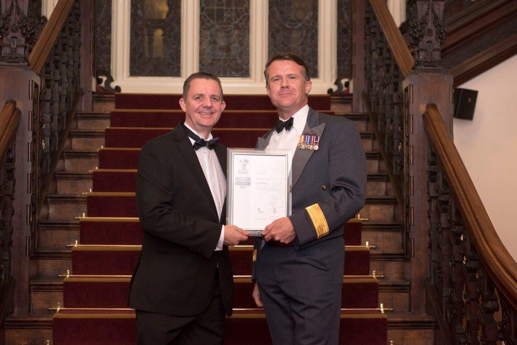 Ers Silver Awards 2018 East Midlands Rfca East Midlands