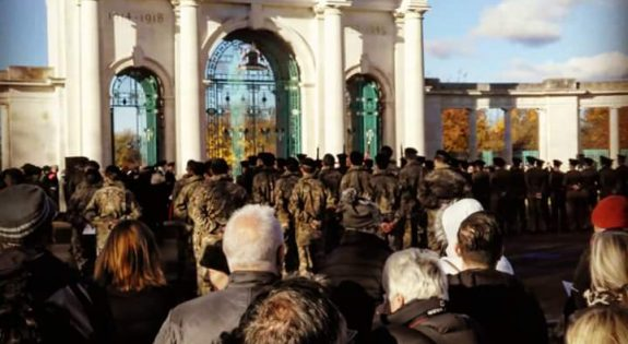 Notts ACF Remembrance pics (7)