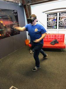 20190403 Virtual Reality2
