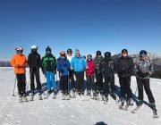 7 Bde Ski Group