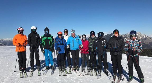 7 Bde Ski Group