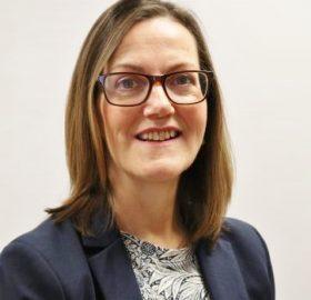 Kathryn McAuley