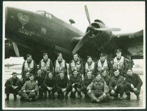 A Bomber Command unit