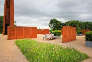 The Peace Gardens