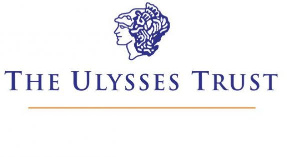 The Ulysses Trust logo