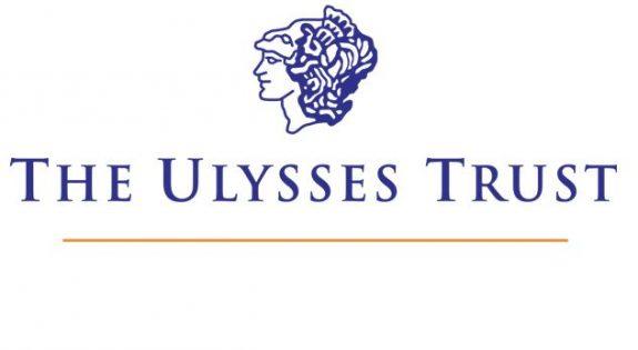 The Ulysses Trust logo
