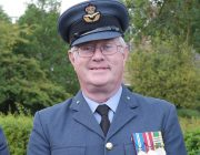 Sqn Ldr Thompson