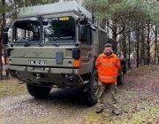 Sgt Adam Perry