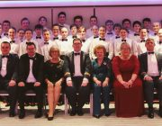 Cadets Annual Dining In Night 2020
