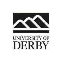 University of Derby logo