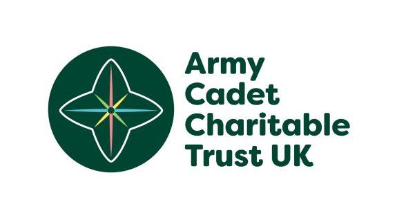 Army Cadet Charitable Trust UK logo